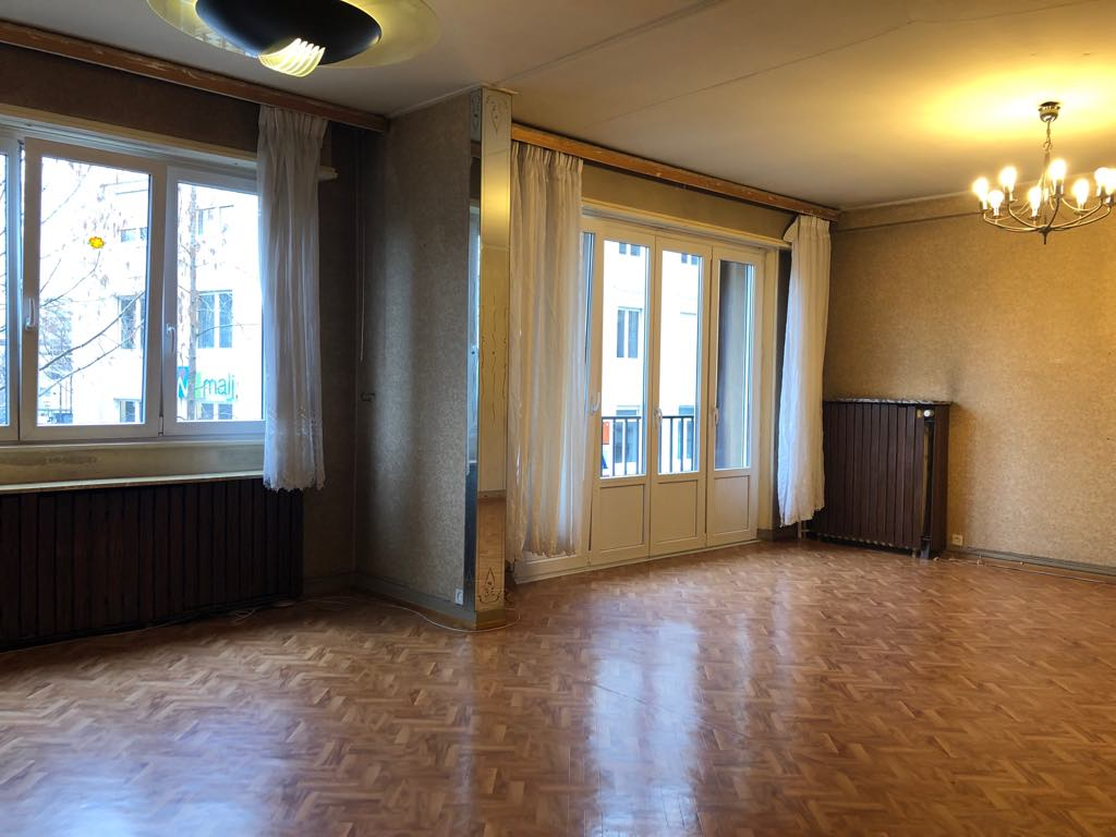 MULHOUSE CENTRE Appartement Type F4 de 79 m2