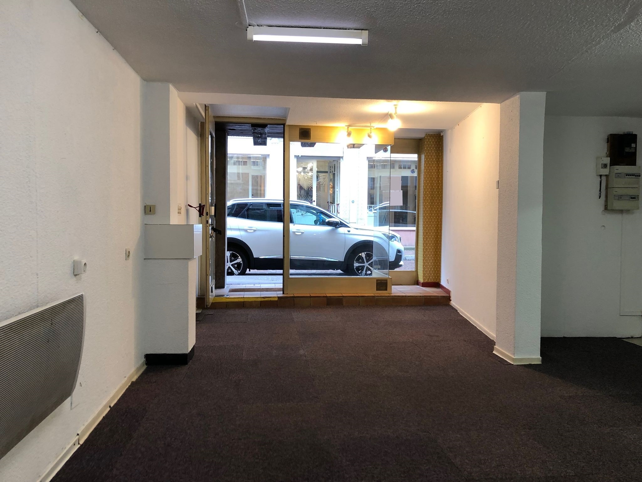 LOCAL COMMERCIAL 55 M2 – COLMAR CENTRE