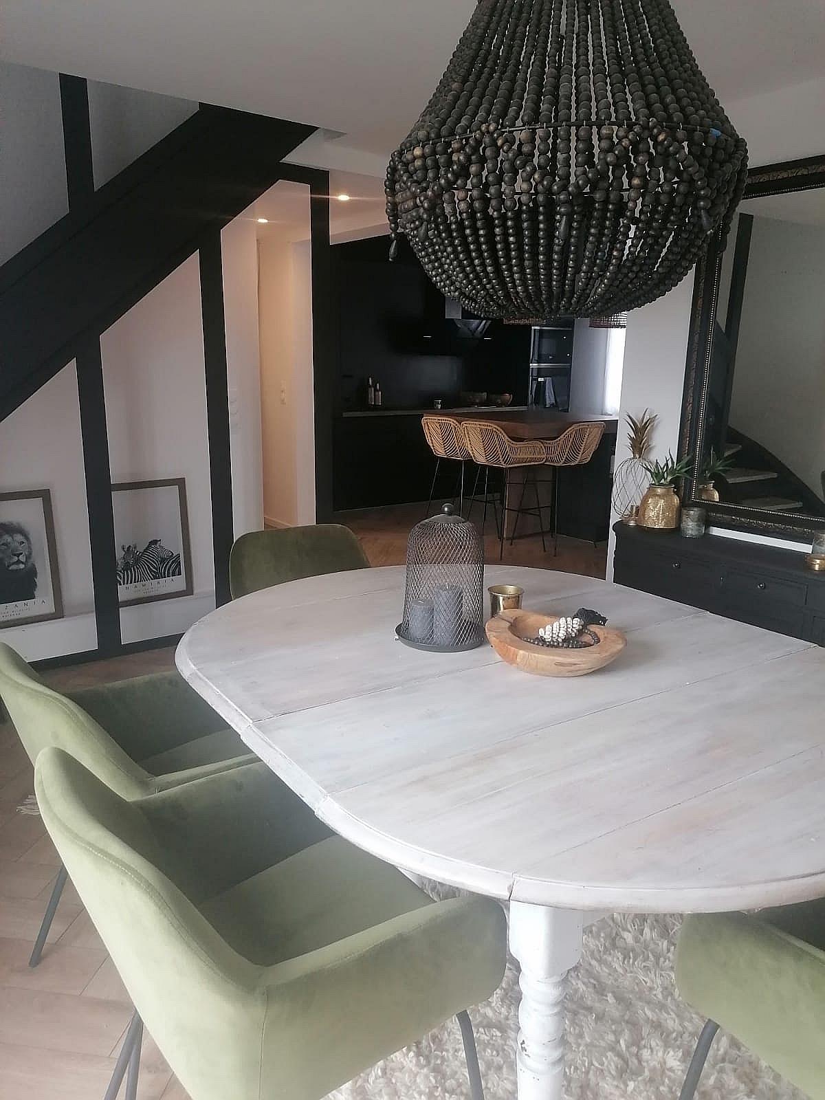 HORBOURG-WIHR En exclu Magnifique Maison Accolée