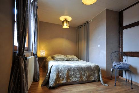 Chambre 1 (Grand)