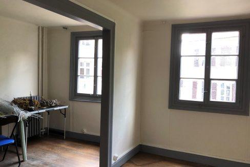 Photo 2ème étage (salle)