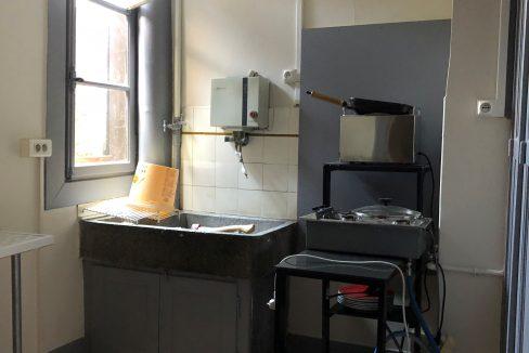 Photo 3ème étage (cuisine)