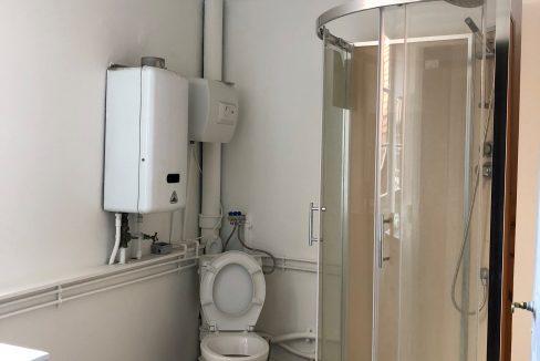 Photo 4ème étage (salle d'eau)