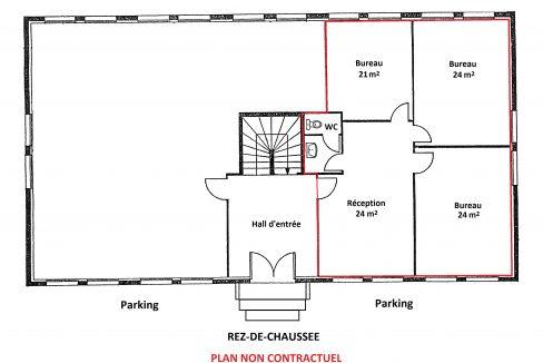 Plan rez-de-chaussée (1)