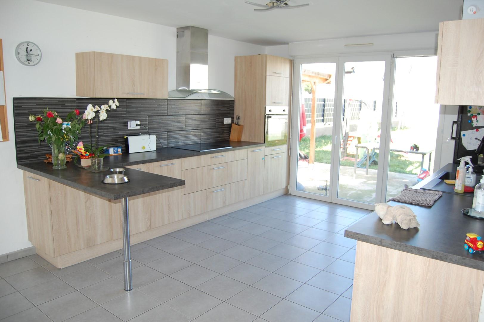 VOLGELSHEIM En exclusivité maison individuelle 130 m² 8P
